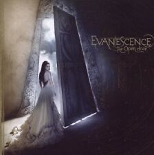 Evanescence The Open Door CD NEW SEALED 2006 EMO