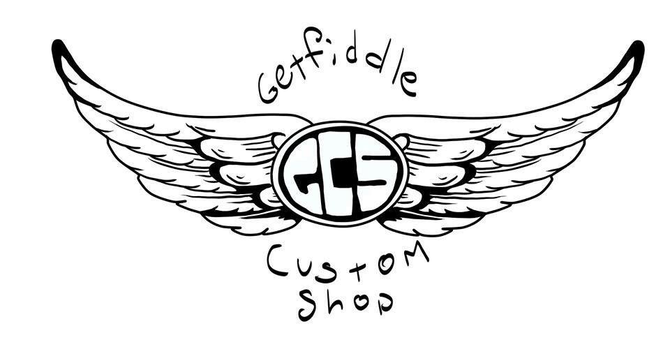 Getfiddle Custom Shop