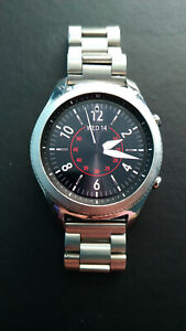 Samsung Galaxy Gear S3 Classic 46 mm Stainless Steel