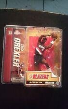 McFarlane NBA Legends Series 2 Clyde Drexler Black Portland Trail Blazers