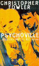 Psychoville by Christopher Fowler (Paperback, 1996)