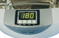 2.5L ULTRASONIC CLEANER HEATER PARTS INDUSTRIAL TIMER