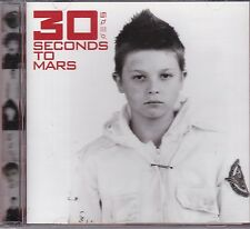 30 SECONDS TO MARS - 30 SECONDS TO MARS - CD - NEW -