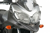 PUIG HEADLIGHT PROTECTOR SUZUKI DL650 V-STROM 12- 16 CLEAR