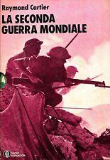 Raymond Cartier = LA SECONDA GUERRA MONDIALE 3 VOLL.