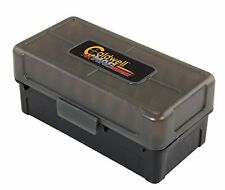 NEW Caldwell Mag Charger Ammo Box for AK 7.62 x 39 5 Pack Small Black