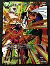 Paragus, Quelling the Beast Ex06-18 Ex Foil Dragon Ball Super Tcg Near Mint