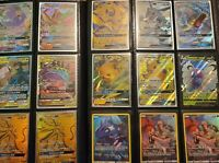 Pokemon Card Lot 101 Official TCG Cards | Free Shipping