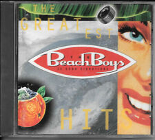 Greatest Hits, Vol. 1 by The Beach Boys Music CD Sep-1999, Capitol/EMI Records