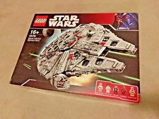 Lego Millenium Falcon 10179 - Rare First Series! Sealed. Top Condition.