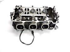 10 Triumph Speed Triple 1050 engine cylinder head