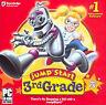 JumpStart - 3rd Grade (CD-Rom, 2007)