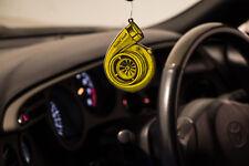 *NEW* Turbo Air Freshener - Boosted Scents Car Air Freshener Supra GTR S15 JDM
