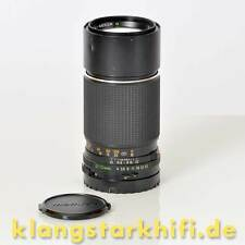 Mamiya Lens objectif sekor C 210mm 210 mm 1:4 4.0 pour 645 pro