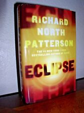 Eclipse by Richard North Patterson (2009, Hardcover,DJ, Large print)