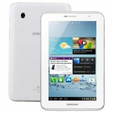 7'' Samsung Galaxy Tab 2 (7.0) Android Tablet  GT-P3100 8GB 3G 3.15MP Camera GPS