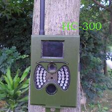 Hot HC300M HC300G Outdoor Hunting Digital Trail Camera Infrared Camera Iron Box