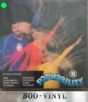 Various Pop(Vinyl LP Gatefold)Popmobility-Ex/Ex Con