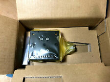 New Optosigma 65mm Steel Manual Z Axis Pivot Drive Stage With Micrometer 122 0150