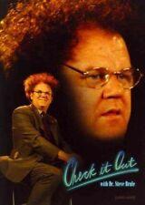 Check It out Season 1 & 2 - TV Comedy DVD