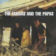 The Best of the Mamas and the Papas     (New CD Album)