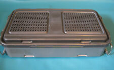 Genesis V. Mueller  62.006.002 Sterilization Case Full-Two Level Perforated