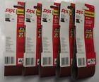 Skil 3 x 18 Sanding Belts 5-2Packs 120 Grit 73109 Germany