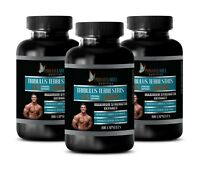 muscle gainer - TRIBULUS TERRESTRIS 1000 - testosterone booster pills - 300 Caps