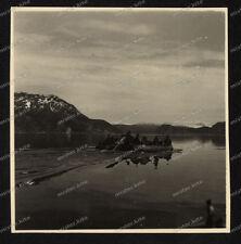 Montagnes-Chasseurs-PIONNIER btl.82 - ELSFJORD Nordland-Helgeland-Norvège - 144