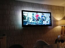 Philips Black TVs 1080p Televisions With Downloadable Apps