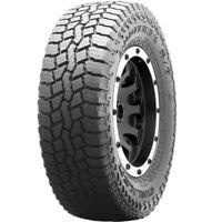 4 New Falken Rubitrek A/T P265/70R16 112T AT All Terrain Tire