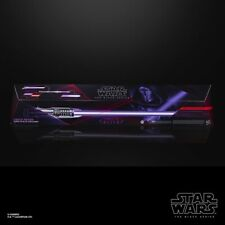 Star Wars The Black Series Elite Darth Revan Force FX Lightsaber Ships August!!!