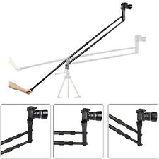 Koolertron Mini Jib Crane DSLR SLR DV Video Camera Crane Arm Standard with Bag