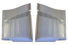 1963 1964 1965 BUICK RIVIERA FRONT FLOOR PANS  ...NEW PAIR!! FREE SHIPPING