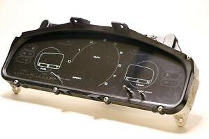 Nissan NX1600 Cluster Digital Instrument Cluster with one socket