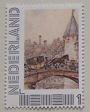 Ned. 2012 - Persoonlijke Postzegel Anton Pieck Weerdpoort Utrecht postfris