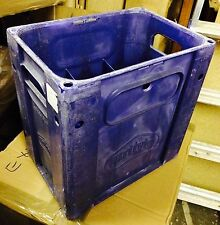 Vintage Britvic Crate, Soda Syphon Crate? Britvic Juice Crate? Man cave Crate