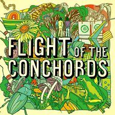 Flight Of The Conchords HBO TV SERIES SOUNDTRACK +MP3s SUB POP New Vinyl LP