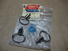 Yamaha AS1 AS3 YLCM YL1 YL2 YL3 L2G Front Fender Cable Wire Holder NOS Genuine