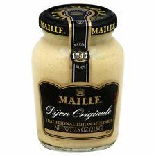 Maille Dijon Originale Traditional Dijon Mustard 7.5oz Exp:Jul2921