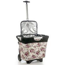 Genius-Trolley City Star compra compra trolley Roller Design rosas 14244