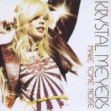 Krystal Meyers - Make Some Noise (Audio CD - 2008) NEW
