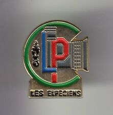 RARE PINS PIN'S .. GENDARMERIE NATIONALE LES ELPECIENS LP LABO PHOTOGRAPHIE ~DS