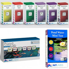 More details for nt labs pond water test kits- coldwater testing kits