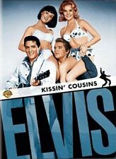 Kissin' Cousins - Elvis New DVD