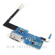 USA Seller Samsung Galaxy Note 3 N900A Charging Port Flex Cable Repair Part