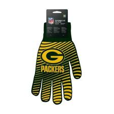 Green Bay Packers BBQ Oven Glove, NFL Tailgating