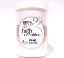 EzFlow Nail HD High Definition Acrylic Nail Powder HD PINK 16oz/453g