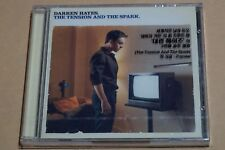 Darren Hayes - The Tension And The Spark (CD , SONY 2004 - Korea) NEW ,Sealed