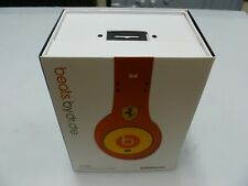 S.J Beats by Dr. Dre - Studio Monster Headphones wired Over Ear